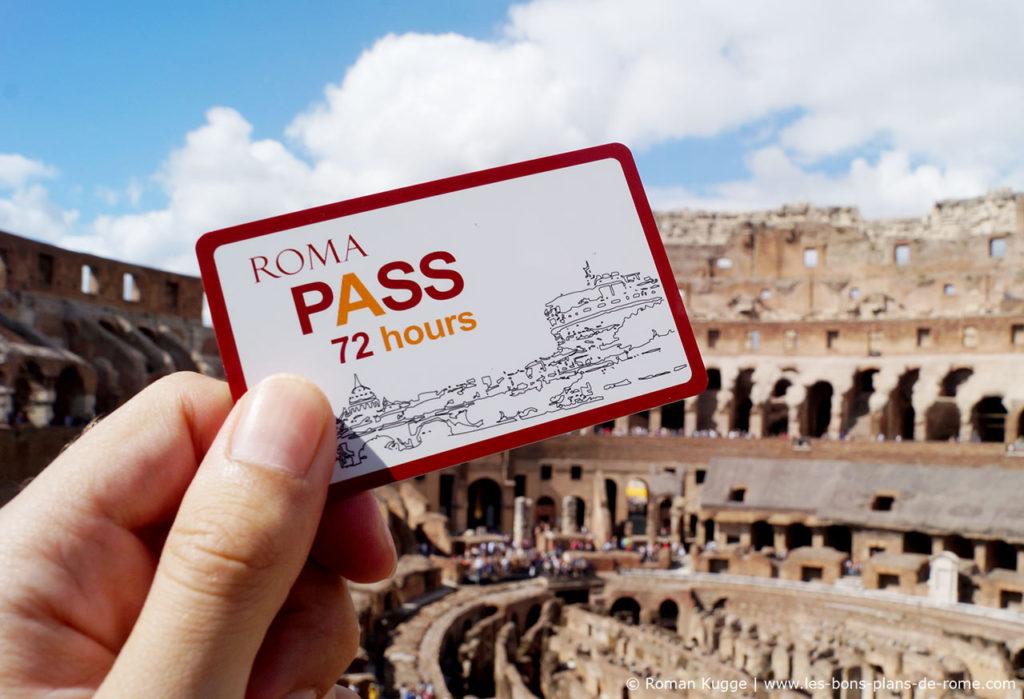Rom Pass